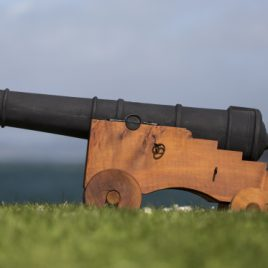 Cannons Direct Ships Cannon